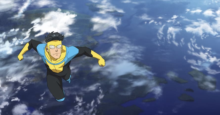 Amazon's 'Invincible' Review: A Violently Entertaining Story With Heart