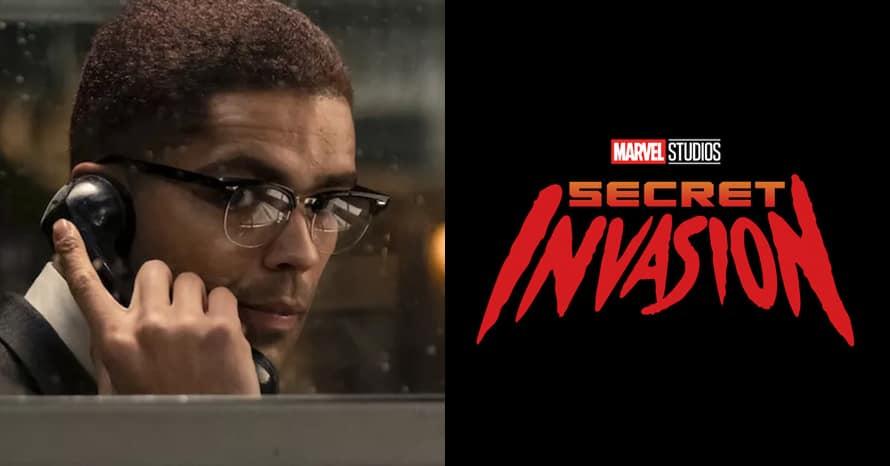 Kingsley Ben-Adir Set To Star In Samuel L. Jackson's 'Secret Invasion' Series