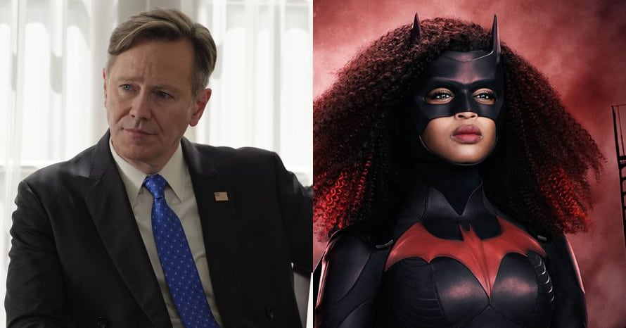 Javicia Leslie's 'Batwoman' Adds Peter Outerbridge As Black Mask