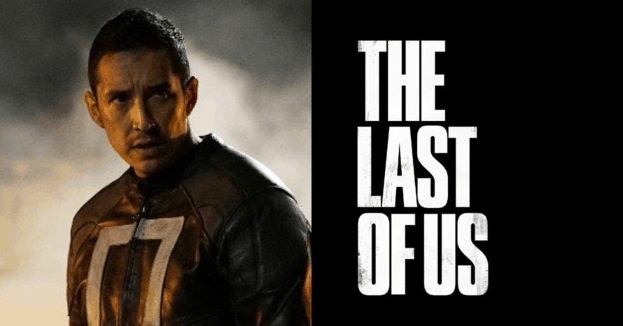 Ghost Rider Gabriel Luna HBO The Last of Us