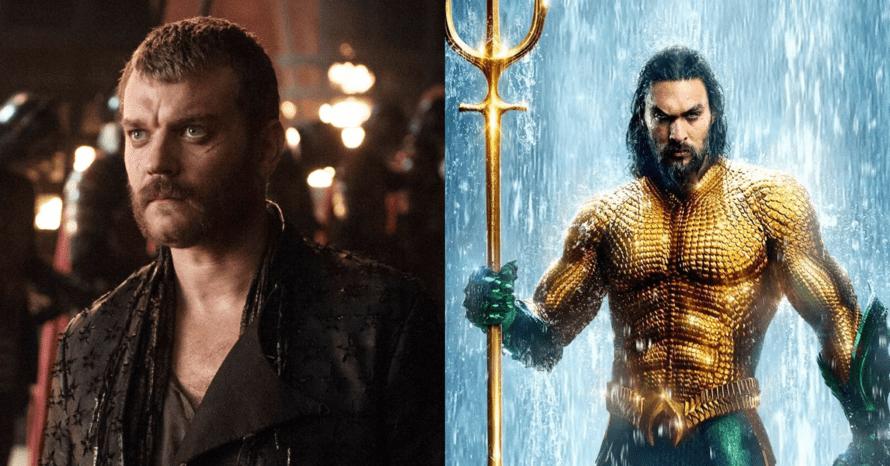 'Game of Thrones' Star Pilou Asbaek Joins Jason Momoa's 'Aquaman 2'