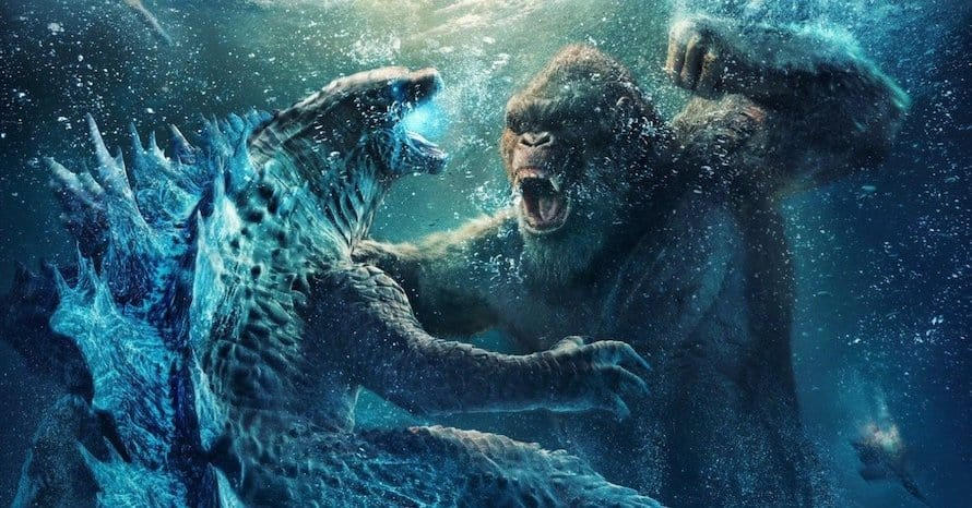 'Godzilla vs. Kong' Review: Easy Fun And Strangely Cathartic