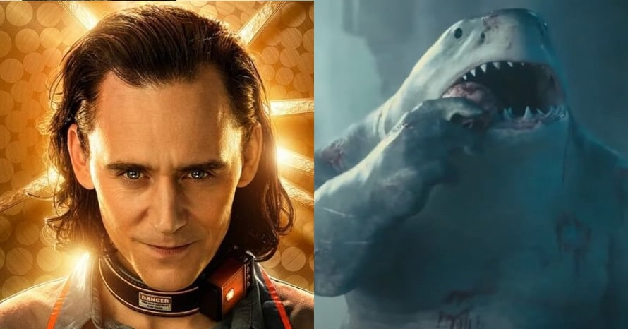 'Loki' & 'The Suicide Squad' Are IMDB's Most Anticipated Superhero Projects