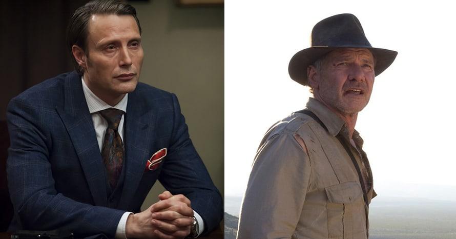 Mads Mikkelsen Joins Harrison Ford In James Mangold's 'Indiana Jones 5'