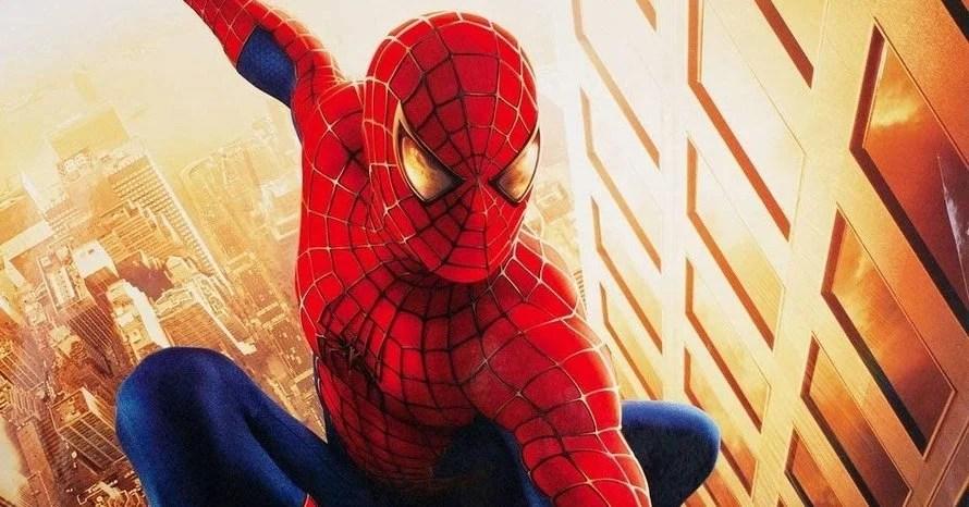 Sam Raimi Reveals Heartfelt Reason Why He Directed First 'Spider-Man' Film
