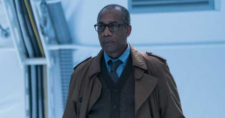 'Justice League' VFX Supervisor On Silas Stone's Explosive Death