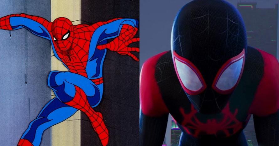 'Spider-Man' Animated Series Producer Debunks 'Spider-Verse 2' Rumor