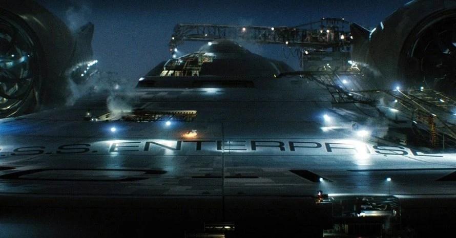 JJ Abrams Star Trek
