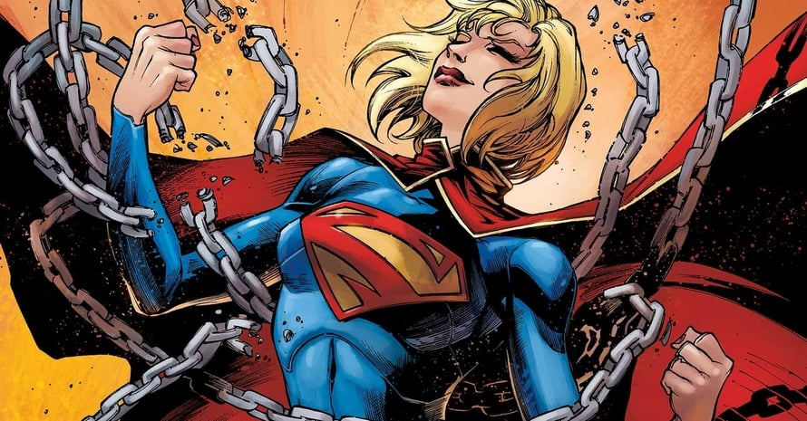 Supergirl Sasha Calle