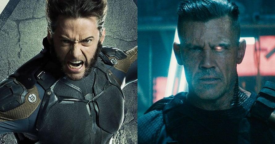See Wolverine Actor Hugh Jackman Replace Josh Brolin As Ultimate Cable
