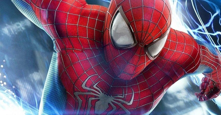 Andrew Garfield The Amazing Spider-Man 2 No Way Home Tom Holland
