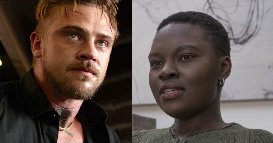 'Indiana Jones 5' Recruits Boyd Holbrook & Shaunette Renée Wilson