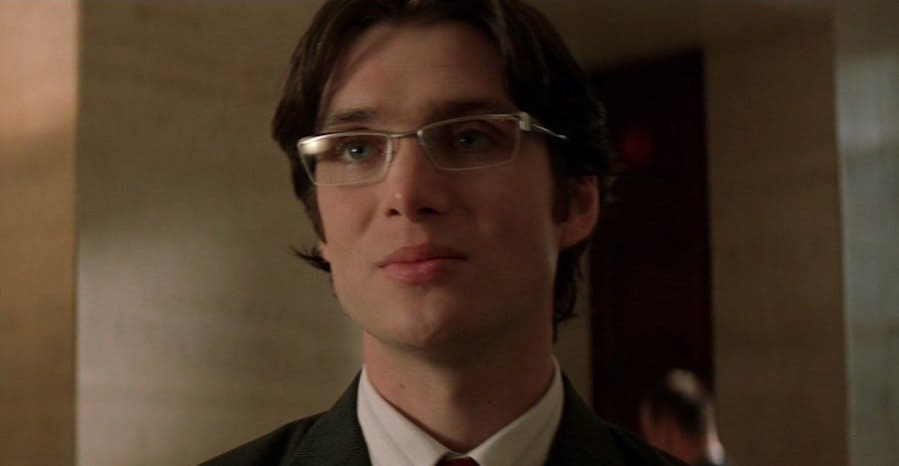 Cillian Murphy Opens Up About His Bruce Wayne Audition For 'Batman Begins'