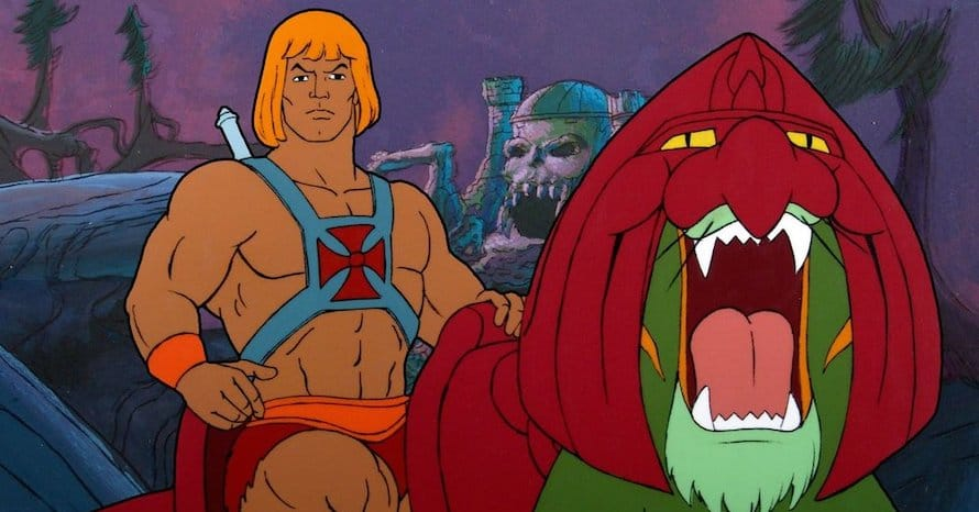 Kevin Smith's 'Masters Of The Universe' Series Debuts First Trailer