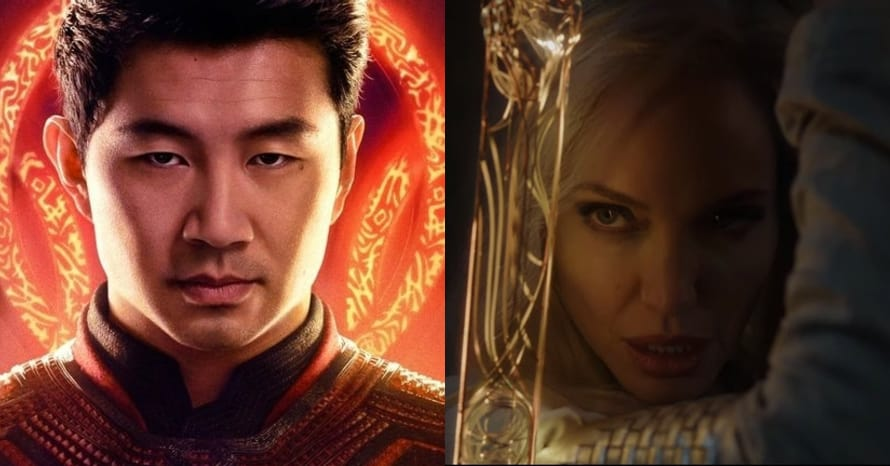 Marvel Studios' 'Shang-Chi' & 'Eternals' May Not Release In China
