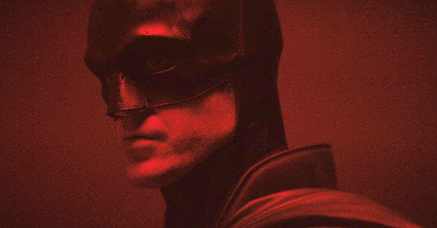 The Batman Robert Pattinson Statue Prime 1 Studio
