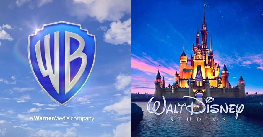 Warner Bros Disney Bob Iger
