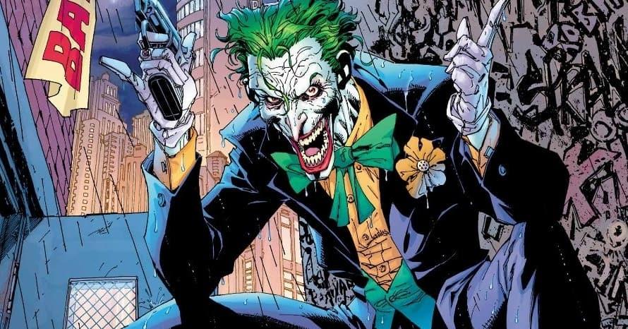 'Titans' Season 3 Teaser Trailer May Have Revealed The Joker