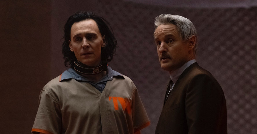 Owen Wilson Opens Up About Playing Agent Mobius In New 'Loki' Featurette