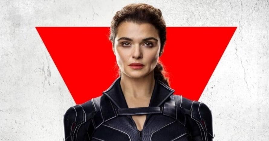 Rachel Weisz Talks Her Deadly 'Black Widow' Character