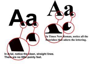 sans-serif-versus-serif