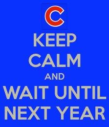 Wait Until Next Year