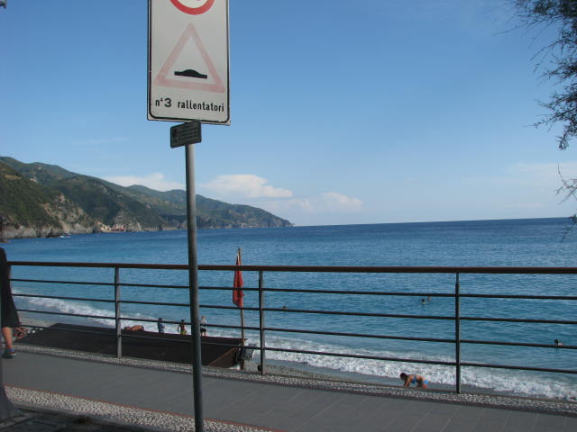 Happy Place Monterosso