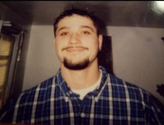 Bradley Hetrick   24 years old   Shanksville, Pennsylvania   Died - January 29, 2007