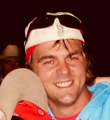 Jason Mathews | 31 years old | Conway, South Carolina | Died - December 12, 2015