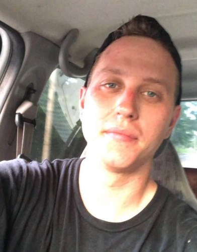 Tyler Quinn Cartee | 25 years old | Union Bridge, Maryland | Died - August 8, 2020