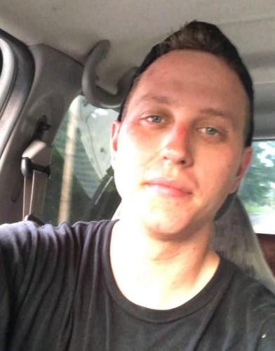 Tyler Quinn Cartee   25 years old   Union Bridge, Maryland   Died - August 8, 2020