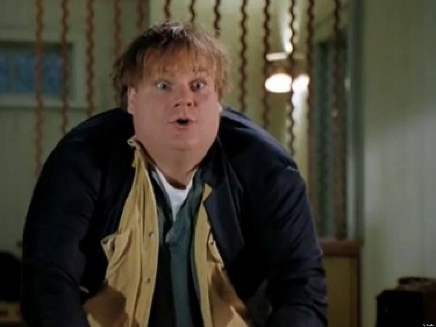 Celebrity Overdose – What Did They Use? : Chris Farley