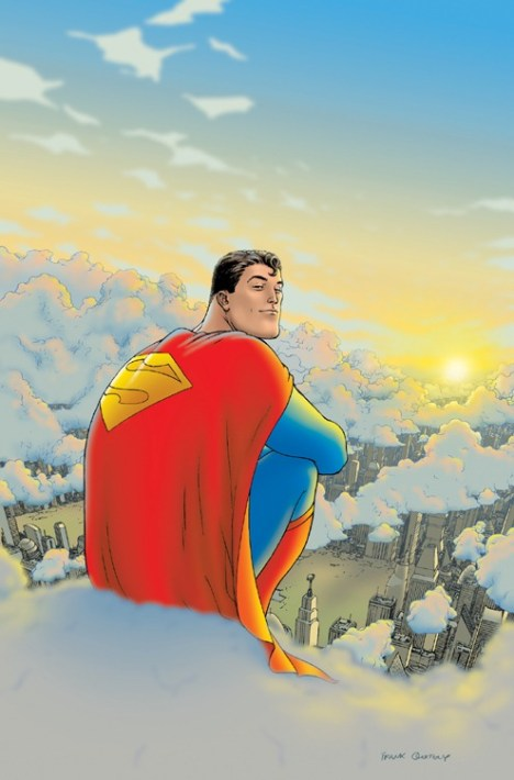 Superman em All Star
