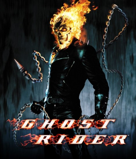 Ghost Rider Vegeance