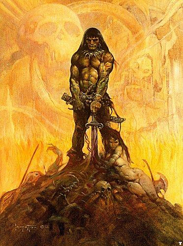 Conan, o cimério