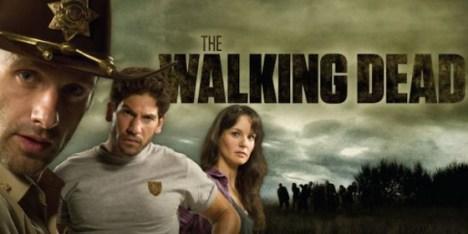 The Walking Dead temporada 2