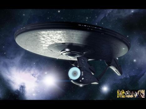 Star Trek Entreprises 2009