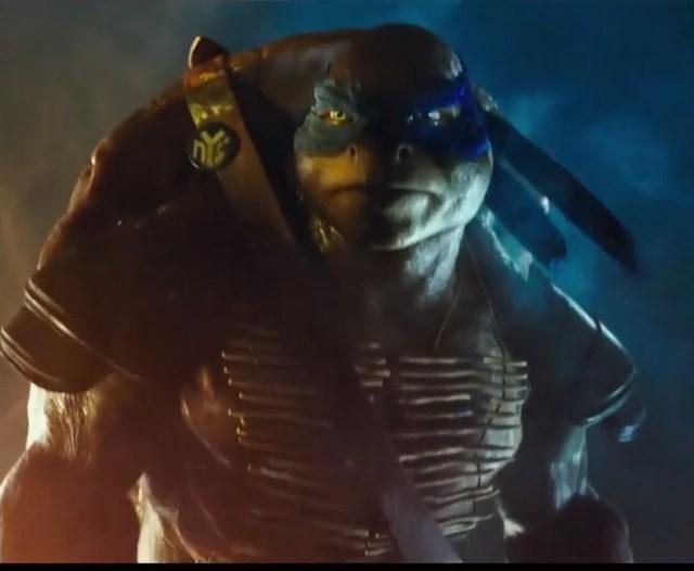 Leonardo Turtles Tartarugas ninja
