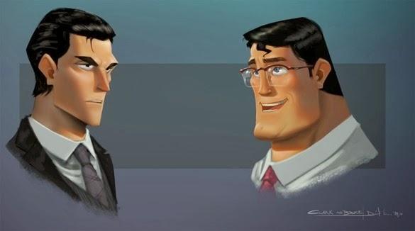E se a Liga da Justiça fosse da Pixar (3)_thumb