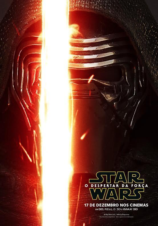 Star Wars O Despertar da Força Ren