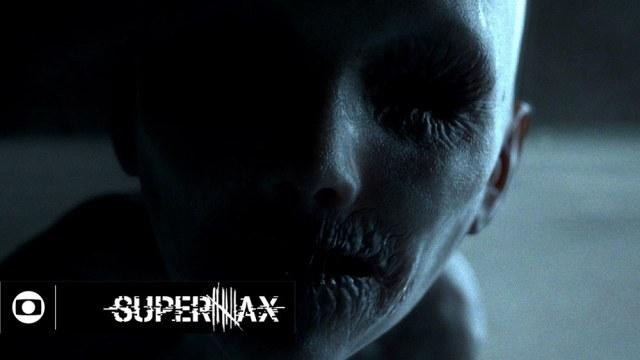 Supermax serie globo