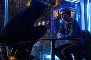 L Light Turner filme Death Note Netflix