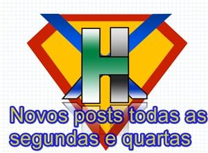 Heroi X postagens