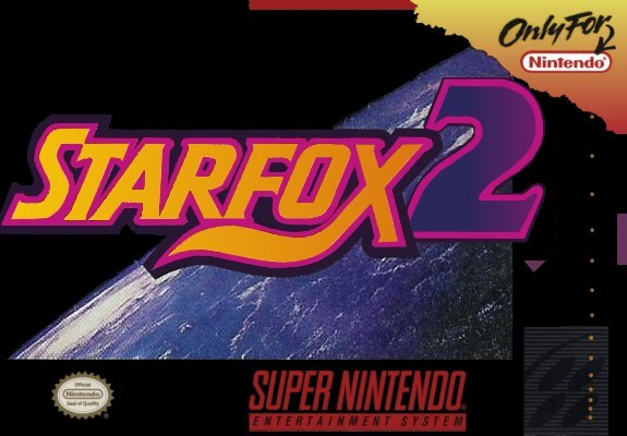 Star Fox 2 SNES