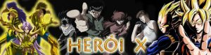 Heroi X logo