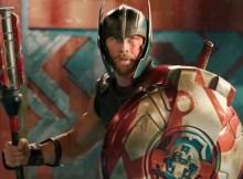 Thor Ragnarok vs Hulk