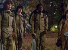 caça fantasmas stranger things 2 temporada easter eggs referencias referências