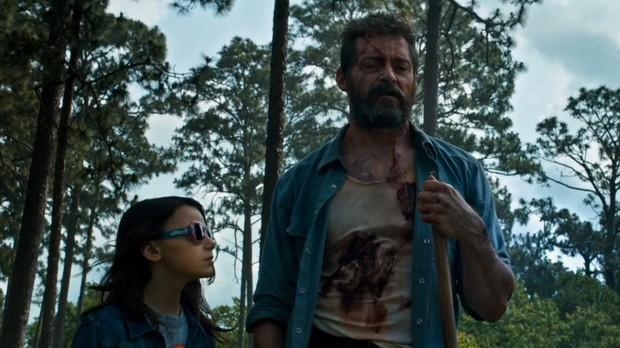 Logan melhores filmes de 2017