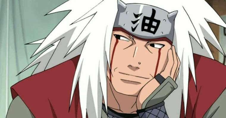 Jiraiya de Naruto: 5 curiosidades sobre lendário ero-sennin | Heroi X