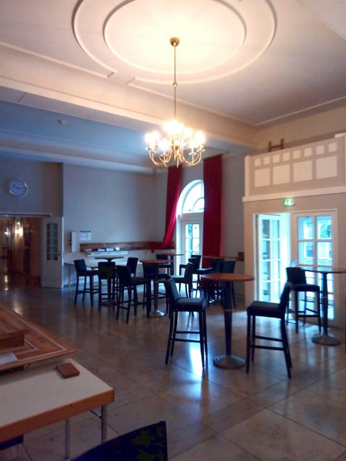 Theatercafé